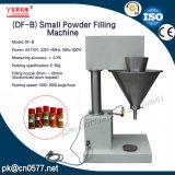 커피 (DF-B)를 위한 작은 복용량 송곳 분말 충전물 기계