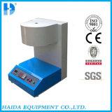 プラスチック溶解の流れ指標試験装置