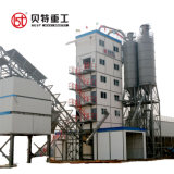 máquina de mistura de plantas de asfalto industriais