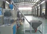 Schrauben-Förderanlage für Isolier-Belüftung-Kabel-Draht-Strangpresßling-Zeile