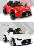 12V Benz paseo en coche de juguete con certificado CE eléctrico