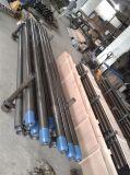 Doubles outils Drilling de baril de faisceau de tube de Nwm