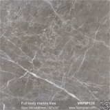 """Grade AAA full body vitrage carrelage de sol en marbre (VRP8F115, 800x800mm/32''x32"""")"""