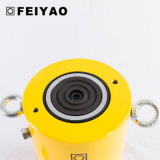 (FY-CLSG) Serie de acción simple cilindro hidráulico de alto tonelaje