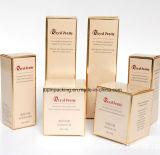 Het Pakket van het Flesje van de Druk van de Douane van het hologram 10ml vouwde het Kleine Vakje van het Document van de Verpakking (JP-papier box130)