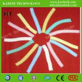 Protezione non tessuta a gettare della calca per la trasformazione medica e dei prodotti alimentari Kxt-Nwc23