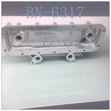Bonaiエンジンの予備品のHino K13cオイルクーラーカバーBn.6317