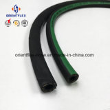 Malla de fibra de la manguera hidráulica (SAE 100 R6)