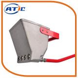 Pour la construction de la machine de pulvérisation de peinture, Mini-pulvérisateur d'alimentation pour le mortier de plâtrage