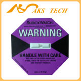 37g Shockwatch 1 de Volgende Etiketten Wereldwijd van de Logistiek van de Indicator van de Schok