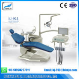 치과 단위 의자 ISO 세륨 승인되는 PU 가죽 컴퓨터 통제 치과 의자
