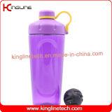 جديدة تصميم [800مل] رجّاجة زجاجة مع بلاستيكيّة خلّاط كرة ([كل-7098])