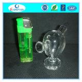 Waterpijp de van uitstekende kwaliteit van het Glas van het Kwarts