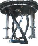 Hohe Leistungsfähigkeits-Aufbau-Kleber-planetarischer Energien-Mischer für dichtungsmasse