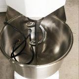 食糧工場によってカスタマイズされるIQFミキサー装置