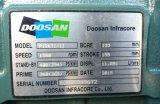 Doosan는 방음 디젤 엔진 Gensets를 강화했다
