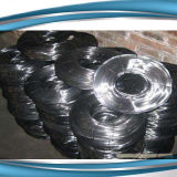 Гальванизированный диаметр стального провода 0.13-0.20'm, для размывателя сетки