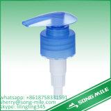 Pompa della pompa di plastica della lozione dello spruzzo della foschia dell'indennità della protezione del coperchio