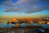 De stabiele Verschepende Dienst van Shenzhen aan Labuan