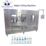 Cgf18-18-6 Máquina Tapadora de llenado de lavado con agua con estructura monobloque