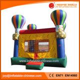 Раздувной скача оживлённый хвастун воздушного шара замока для малышей (T1-205A)