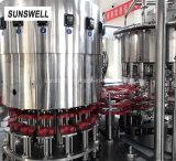 Bouchon de remplissage Sunswell avec sertissage en aluminium