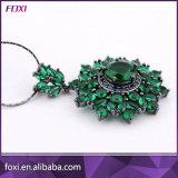 Venda por grosso de joalharia Zircon Coração Conjuntos de jóias de Design