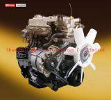 De Motor van Isuzu 4jb1t voor Generator