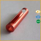 Metallo di CNC di alta precisione che lavora timbrando le parti