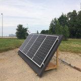 Painel solar do Asp 100W-1000W da potência de Stroages/energia híbrida da loja 220V da bateria do sistema do armazenamento