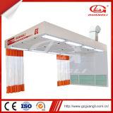 Cabina de aerosol móvil de la estación de la preparación de la pintura del coche China