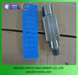 Часть Stainess высокой точности стальная подвергая механической обработке CNC филируя для автомобильного