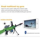 Neuer Ankunfts-Schießen-Spiel-Spieler-Handy schießen esteuertes APP-intelligentes Spiel-Spielzeug AR für Verkauf