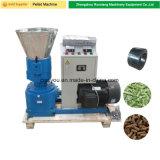 Home Use a Alimentação Animal Maker Granulação Mill fazendo a máquina (WSB)