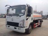 Mini camion di serbatoio di rifornimento di carburante 4X2 di Foton