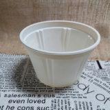 Tazón de fuente de papel de la maicena cómoda disponible biodegradable de Eco