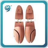 革靴のヨーロッパの木製の靴の木のための標準デザイン