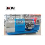 現代中国の管糸頑丈なCNCの旋盤機械Qk1319