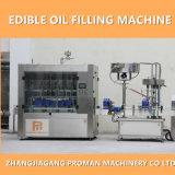 8 têtes 2L Machine de remplissage d'huile moteur