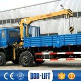 油圧トラッククレーン、販売のためのクレーントラック、トラッククレーン