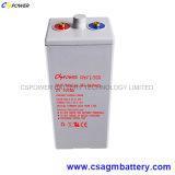 Batterij 2V 1000ah van het Gel Opzv van de Kwaliteit van Narada de Tubulaire voor de Opslag van de Macht