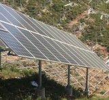 Panneau solaire 325W poly avec la norme ISO/ certificat TUV