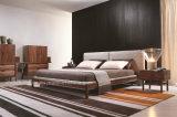 حديث [إيتلين] جلد سرير لأنّ غرفة نوم إستعمال ([مب1301])