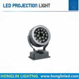 Indicatore luminoso esterno del punto di profilo di illuminazione 18W LED di paesaggio