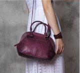 Fashion PU広州の工場女性革製バッグデザイナー女性袋