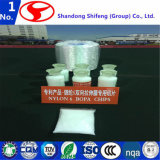 Oferta directa de nylon de 6 chips utilizados por otros como básicos Mateirals
