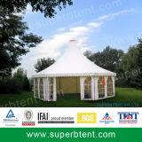 Диамант Mq, шатер сени треугольника Mq для выставок