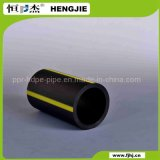 HDPE 20mm-630mm Gas-Rohr