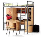 Стальная двойная кровать палубы для общая спальня или воиска (BK-03)