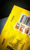 Código de data manual impressora (HP241)